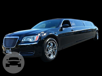 BLACK CHRYSLER LIMO Limo / Pearl City, HI   / Hourly $0.00