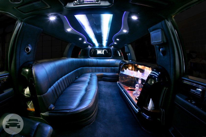 Stretch Limousine Limo  / Chicago, IL   / Hourly $0.00