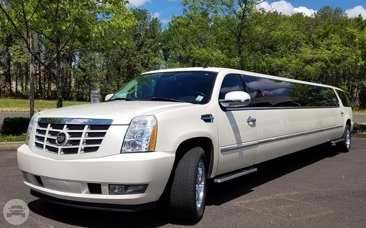 20 Passenger Cadillac Escalade Limo Limo  / New York, NY   / Hourly $0.00