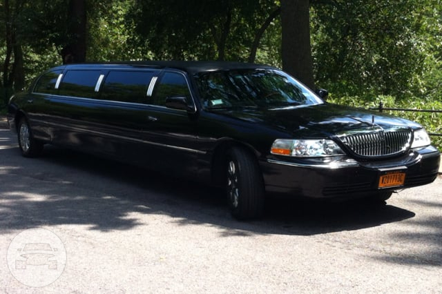 Lincoln Stretch Limousine Limo  / New York, NY   / Hourly $0.00