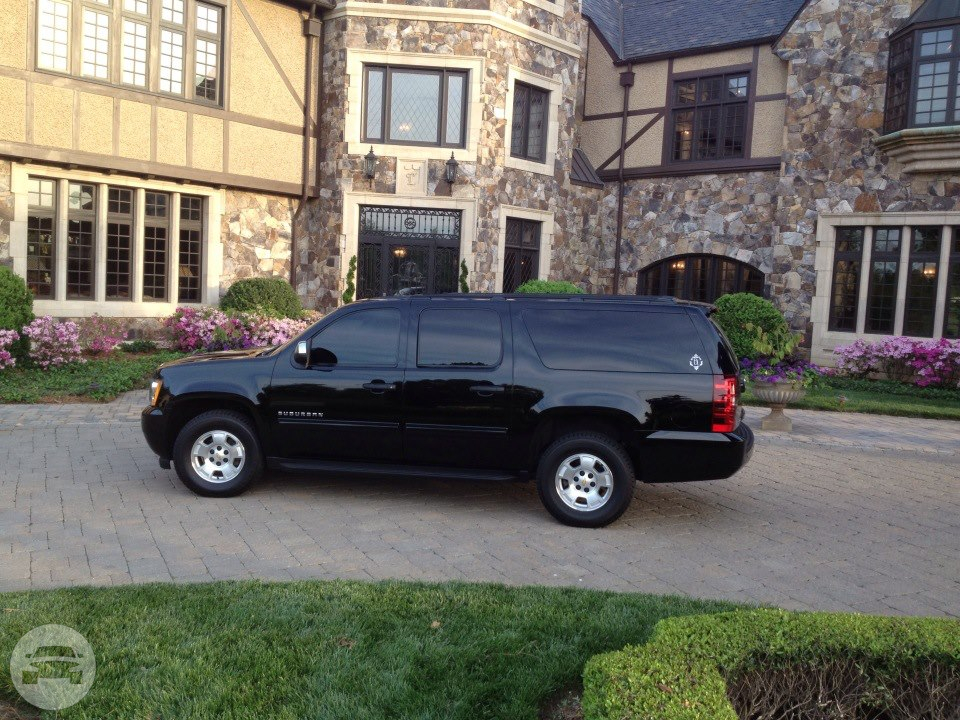 SUV CHEVROLET SUBURBAN LTZ SUV  / Charlotte, NC   / Hourly (Other services) $65.00