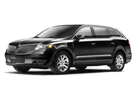 LINCOLN MKT SEDAN Sedan / Chicago, IL   / Hourly $55.00