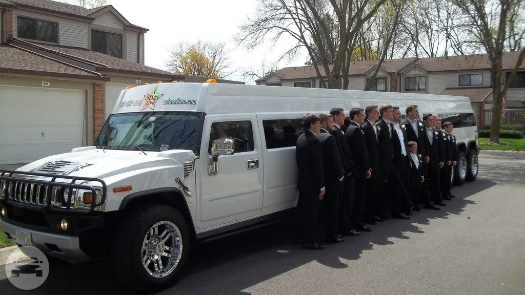 Triple Axle Hummer Hummer  / Chicago, IL   / Hourly $0.00