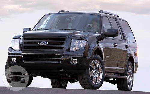 Ford Expedition SUV SUV  / New York, NY   / Hourly $0.00