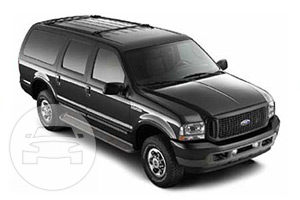 Chauffeured SUV SUV  / New Orleans, LA   / Hourly $0.00