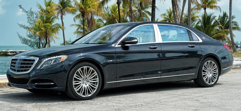 Maybach S600 Imagine Lifestyles Luxury Exotic Car Rental Ny