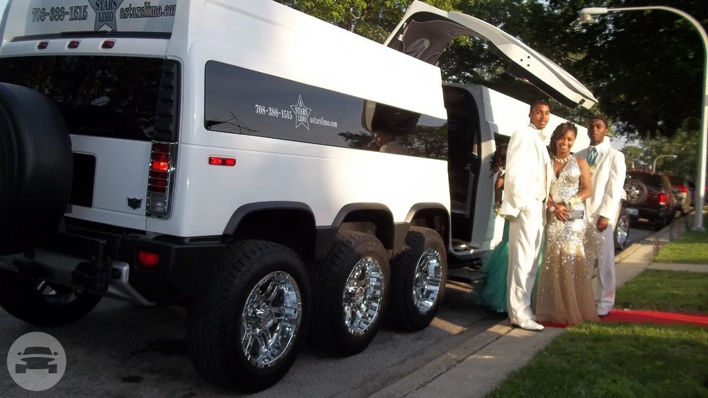 Triple Axle Hummer Hummer  / Palos Heights, IL   / Hourly $0.00