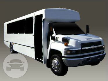31 PASSENGERS PARTY BUS Party Limo Bus / San Francisco, CA   / Hourly $0.00