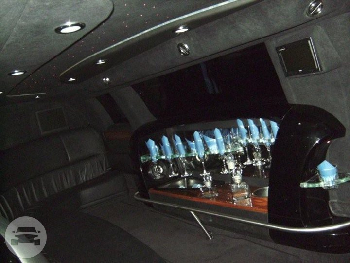 STRETCH LIMOUSINE Limo / Antioch, CA   / Hourly $85.00