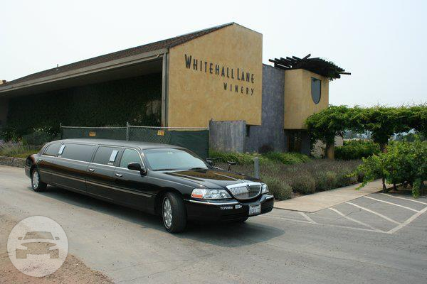 STRETCH LIMOUSINE Limo / Alamo, CA   / Hourly $85.00