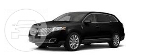 Lincoln MKT Town Car Sedan  / San Francisco, CA   / Hourly (Other services) $75.00