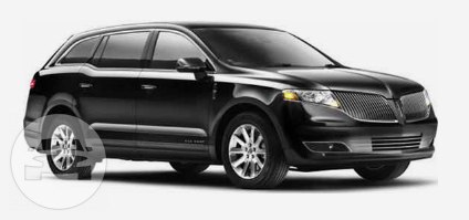 Lincoln MKT Sedan / San Diego, CA   / Hourly $0.00
