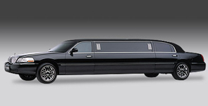 10 passenger Lincoln Towncar Limo / Cumming, GA   / Hourly $125.00  / Hourly $145.00