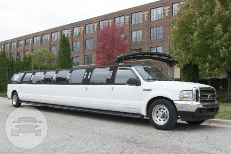 24 Passenger Excursion Limo / Grandville, MI   / Hourly $0.00