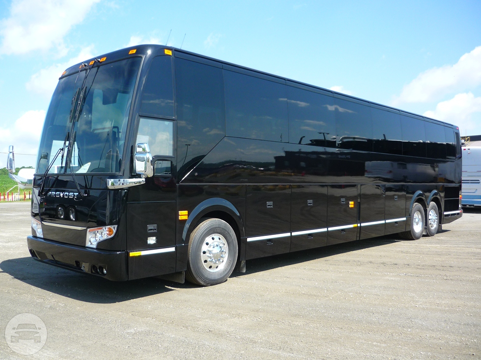 MOTOR COACHES Coach Bus  / New York, NY   / Hourly $0.00