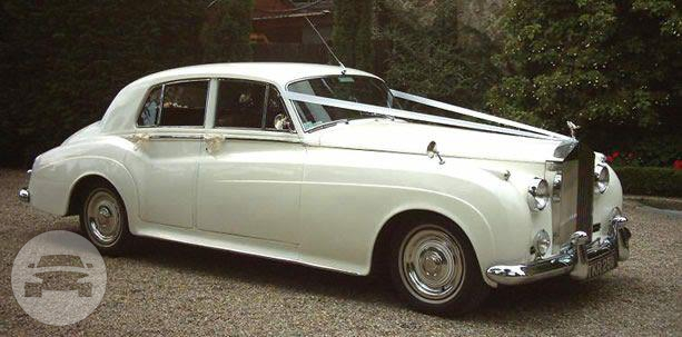 ROLLS ROYCE Sedan  / Caldwell, NJ   / Hourly $0.00