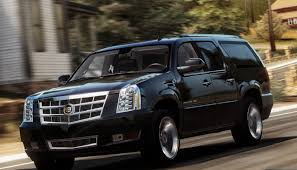 Cadillac Escalade SUV SUV  / New York, NY   / Hourly $0.00