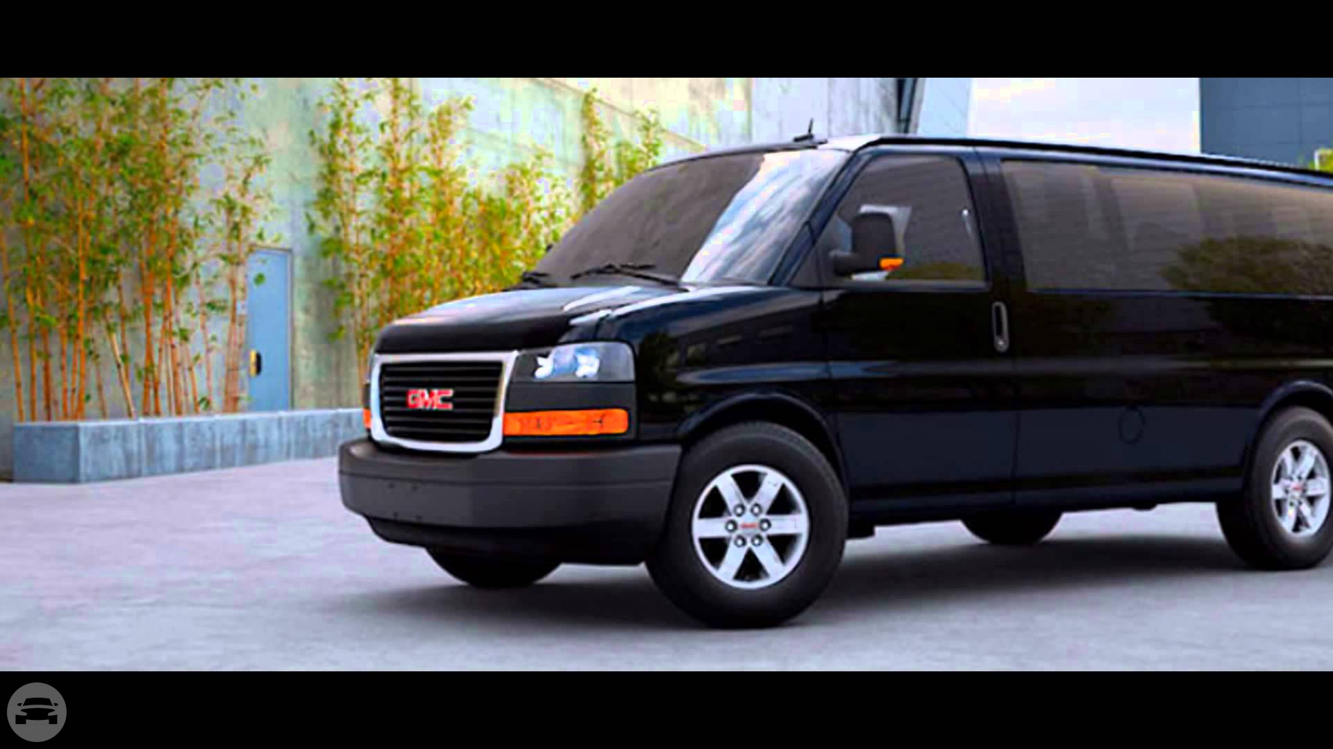GMC VAN Van  / Detroit, MI   / Hourly $0.00