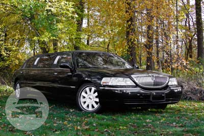 6 Passenger Lincoln Stretch Limousine Limo  / Mountlake Terrace, WA   / Hourly $100.00
