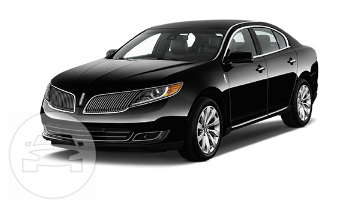 BLACK LINCOLN MKS Sedan / Virginia Beach, VA   / Hourly $0.00