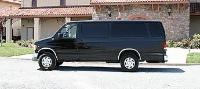 14 Passengers Executive Van Van / San Francisco, CA   / Hourly $105.00