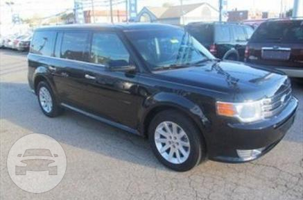 Passenger Ford Flex Philadelphia Pa Hourly