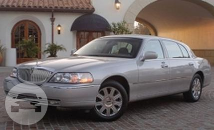 Lincoln Town Car Cartier L Pts Online Reservation