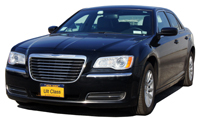 Chrysler 300 Sedan Sedan  / New York, NY   / Hourly $0.00