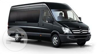 LUXURY MERCEDES SPRINTER SHUTTLE Van / Oakwood, GA   / Hourly $0.00
