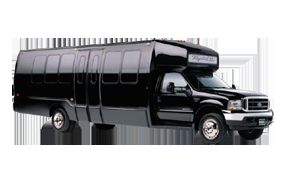 31 passenger F550 Coach Bus  / Ojai, CA 93023   / Hourly $0.00
