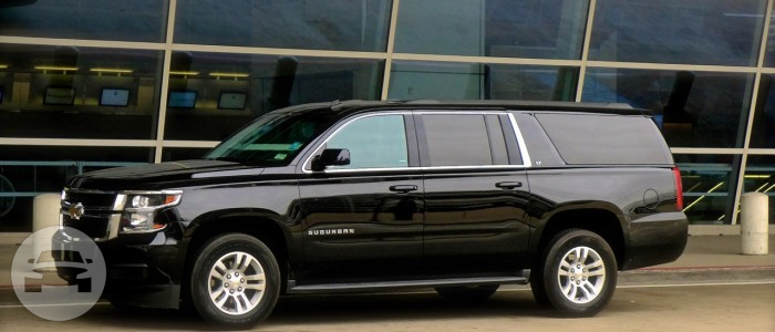 Chevrolet Suburban SUV  / Irving, TX   / Hourly $0.00