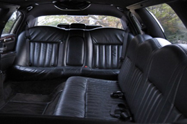 Town Car Limo Limo  / Novi, MI   / Hourly $0.00