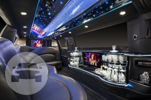 Black Lincoln MKT Limo / Livonia, MI   / Hourly $0.00