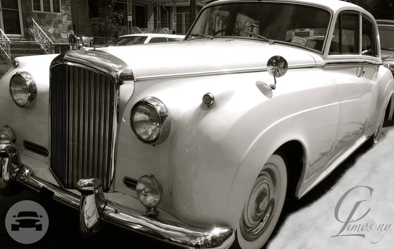 Rolls Royce Sedan  / New York, NY   / Hourly $0.00