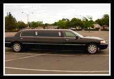 10 Passenger Black Stretch Limousines Limo / Littleton, CO   / Hourly $0.00