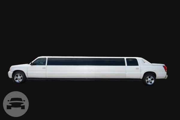 Cadillac Escalade EXT Limo  / Atlanta, GA   / Hourly $0.00