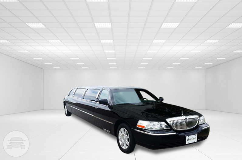 Stretch Limousine Limo / Jacksonville, FL   / Hourly $0.00