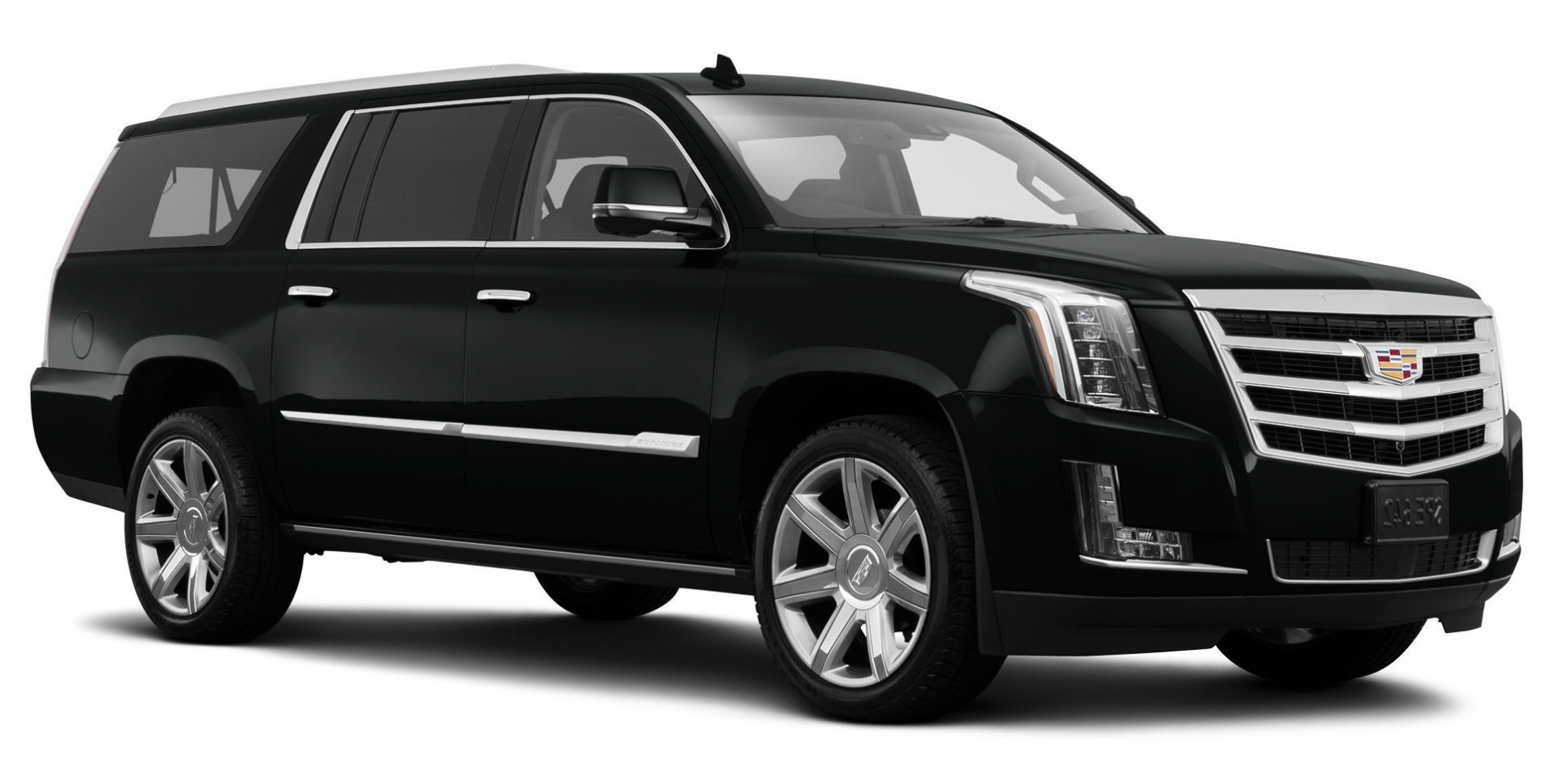 Cadillac Escalade ESV SUV / Seattle, WA   / Hourly (Wedding) $85.00  / Hourly (Prom) $85.00  / Hourly (Anniversary) $85.00  / Hourly (Graduation) $85.00  / Hourly (City Tour) $85.00  / Hourly (Sporting Event) $85.00