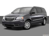 Chrysler Mini Van Van / Augusta, GA   / Hourly $118.00