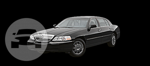 LINCOLN TOWNCARS Sedan / South San Francisco, CA   / Hourly $0.00