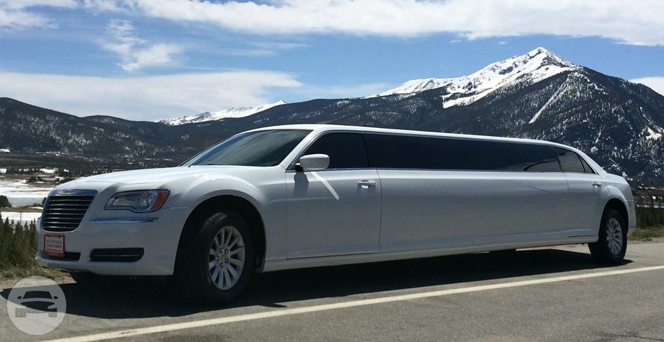 12 passenger Chrysler 300 Limo / Englewood, CO   / Hourly $0.00