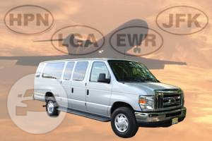 Ford Econoline Van Van / Montvale, NJ 07645   / Hourly $0.00