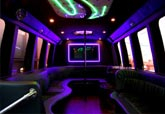 LIMO BUS UP TO 28 PASSENGERS Party Limo Bus  / New Orleans, LA   / Hourly $0.00
