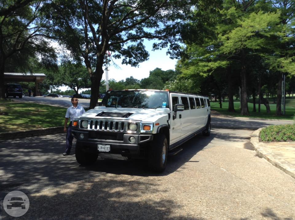 Hummer Limo Hummer / Grapevine, TX   / Hourly $120.00