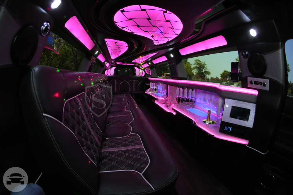 Lincoln MKT Mega Stretch Limousine Limo / New York, NY   / Hourly (Other services) $100.00