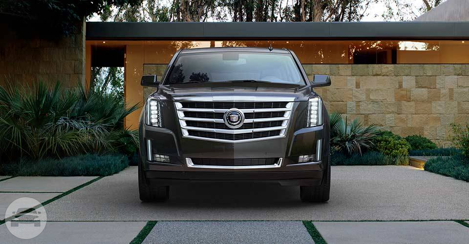 Cadillac Escalade SUV SUV / Los Angeles, CA   / Hourly $0.00