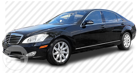 Mercedes Benz S550 Sedan / Los Angeles, CA   / Hourly (Other services) $80.00