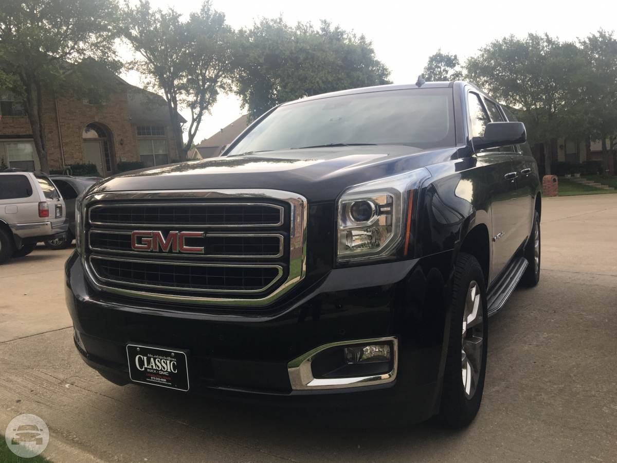 GMC Yokun XL SUV  / El Paso, TX   / Hourly $0.00