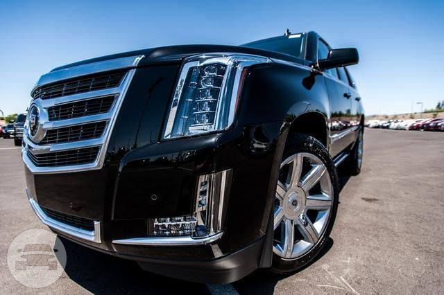 CADILLAC ESCALADE ESV SUV / Chicago, IL   / Hourly $75.00