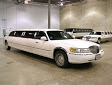 Lincoln Stretch Limousine Limo  / Chicago, IL   / Hourly $0.00